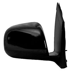 For Toyota Sienna 08-10 Replace Passenger Side Power View Mirror Heated