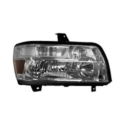 For Infiniti Qx56 06-07 Replace Passenger Side Replacement Headlight Brand New