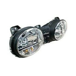 For Jaguar S-type 00-08 Genuine Driver Side Replacement Headlight