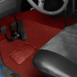 For Plymouth Reliant 81-89 Sewn-to-contour Replacement Carpet Sewn-to-contour