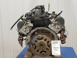 2011 Jeep Liberty 3.7 Engine Motor Assembly 116132 Miles No Core Charge