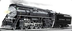 ✅lionel Legacy Southern Pacific Gs-6 Steam Engine 6-11421 Sp Locomotive Gs-4