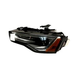 For Audi Sq5 14-16 Magneti Marelli Driver Side Replacement Headlight