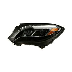 Magneti Marelli Driver Side Replacement Headlight