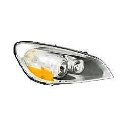 For Volvo S60 2011-2013 Valeo 46974 Driver Side Replacement Headlight
