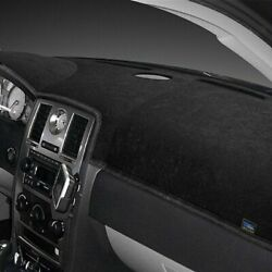 For Mercedes-benz E53 Amg 19-20 Dash-topper Brushed Suede Black Dash Cover