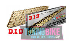 Did Chain 525zvmx For Kawasaki Z Abs 1000 14-17 G/g 112 Links