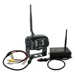 Voyager Wireless Surface Mount Rear View Camera And Receiver