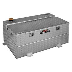 Delta Fuel-n-tool Combo Liquid Transfer Tank W Removable Chest