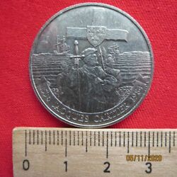 Canada - Canada 1 One Dollar 1984 - Jacques 1534-1984
