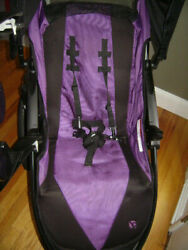 Sling Canopy And Basket For Baby Trend Jogger Stroller Replacement Part 47