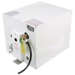 Whale F1100w Seaward Water Heater 11 Gallon With Front Heater Exchanger 120 Volt