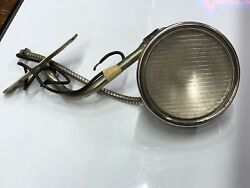 Nice Vintage Cowl Lamp Light 1920and039s 1930and039s Chrysler Plymouth Dodge Car Truck Big
