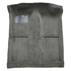 For Plymouth Laser 91-94 Carpet Essex Replacement Molded Silver Complete Carpet