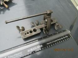Antique Pipefitter Plumber Steam Cutter Imperial Great Shape Tool 20k4