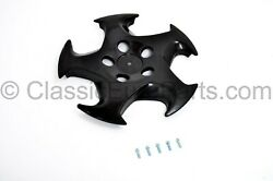Throwing Star Cover For Bmw E31 E34 M5 M System Style 21 Wheel Center Cap Right