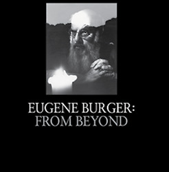 Eugene Burger From Beyond By Lawrence Hass And Eugene Burger - Book