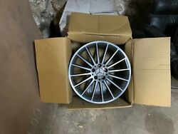 Hub Caps 18 Inch Great Condition. Used For A Short Time.andnbsp