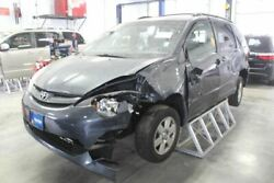 Automatic Transmission Fwd Fits 07-10 Sienna 630523