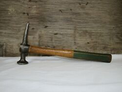 Vintage Proto 1428 Long Pick Auto Body Hammer Tool - Made In Usa