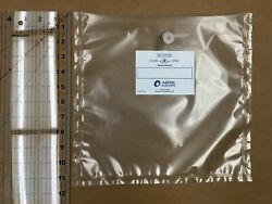 Lot Of 50 Tedlar Air/gas 3 L Sampling Bags With 2-in-1 Combination Valve