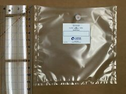 Lot Of 100 Tedlar Air/gas 3 L Sampling Bags With 2-in-1 Combination Valve