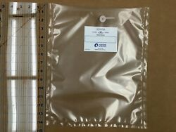 Lot Of 100 Tedlar Air/gas 5 L Sampling Bags With 2-in-1 Combination Valve