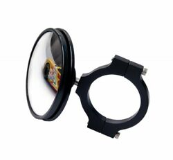Joes Racing Products 11212 3 Side View Mirror. 1 1/2 Tube