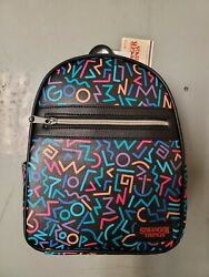 Funko Stranger Things Mini Backpack Target Limited Edition $42.99