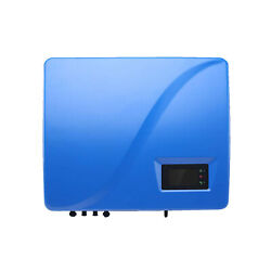 Tumo-int 4000w Solar Grid Tie Inverter With Wi-fi Communication And Software