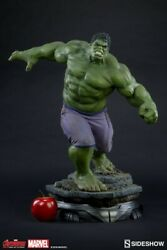 The Hulk Statue Sideshow Collectibles Exclusive 74/200 Nib