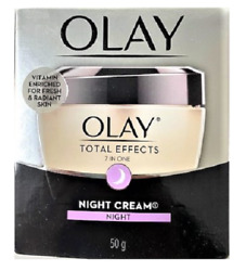 Olay Total Effects 7 in 1 Anti Aging Night Firming Cream 1.7 oz