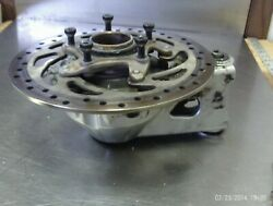 2007 Bmw K 1200 Gt Right Angle Final Drive Gear Box And Rotor
