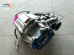 2017-2018 Land Rover Discovery L462 2 Speed Transfer Case 4wd Gearbox Motor Assy