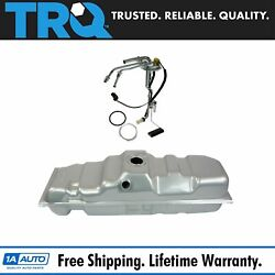 Trq Diesel Fuel Tank And Sending Unit Assembly Kit 25 Gallon For Gm Pickup Truck