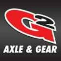 G2 Axle And Gear 67-2052yjr Core 44 Axle Housing