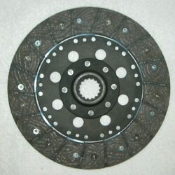 Ford 1720 Tractor Transmission Clutch Disc For Sba320400374 Sba320400373 New