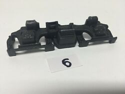 Lionel Parts - F-3 Diesel Right Side Truck Side Frame, Ladder, Screw Gray Nyc