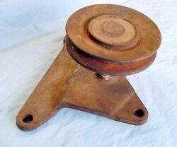 Ford Ac Bracket Pulley 70 351 Windsor Cleveland Air Conditioning Mustang Torino