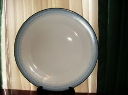 Htf Early 1970's Royal Doulton Lorraine H5033 10 5/8 Dinner Plate