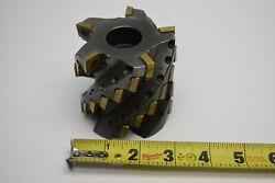 Used Cts Indexable Milling Cutter Dwg1693891r07 5 Flute