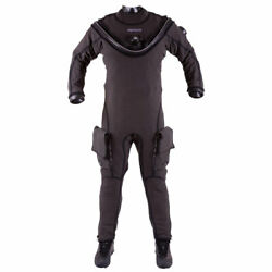 Apeks Fusion Kvr1 With Slt Oval Rings Dry Suit