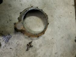 1948-52 Ford Mercury 4-speed Transmission Bell Housing 01t-7006,wg T8d-1