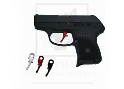 Ruger Lcp Aluminum Trigger By Shepherd Tactical Supply
