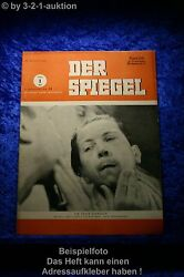 The Mirror 34/47 21.8.1947 At Tag Danach. Arthur A. Zell See Yourself In