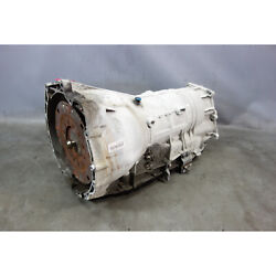 2009-2010 Bmw E70 3.5d M57 Diesel Sav Automatic Transmission Gearbox Oem