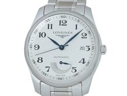 Longines Master Collection Power Reserve L2.908.4.78.6 Auto Men's Watcha52005