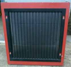 Morbark Wood Chipper Metal Parts Covers Radiator- Let Me Know Part Need Nashvill