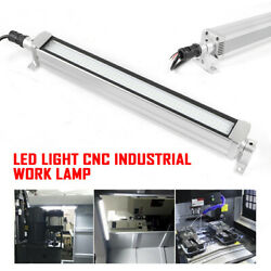 40w Led Light Cnc Industrial Work Lamp Milling Router Lathe Sewing Machine New