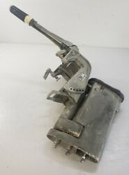 386036 386934 Johnson Evinrude 1975-1976 Complete Midsection 9.9 15 Hp 2 Cyl